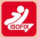 支援ISOFIX安裝